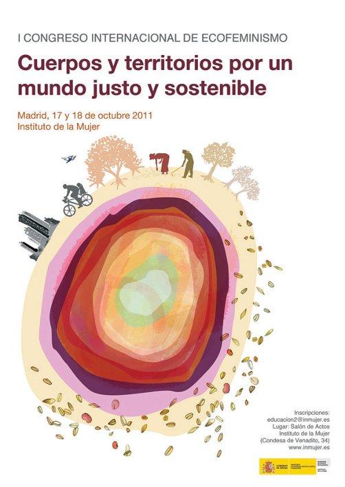 Cuerpos y territorios por un mundo justo y sostenible