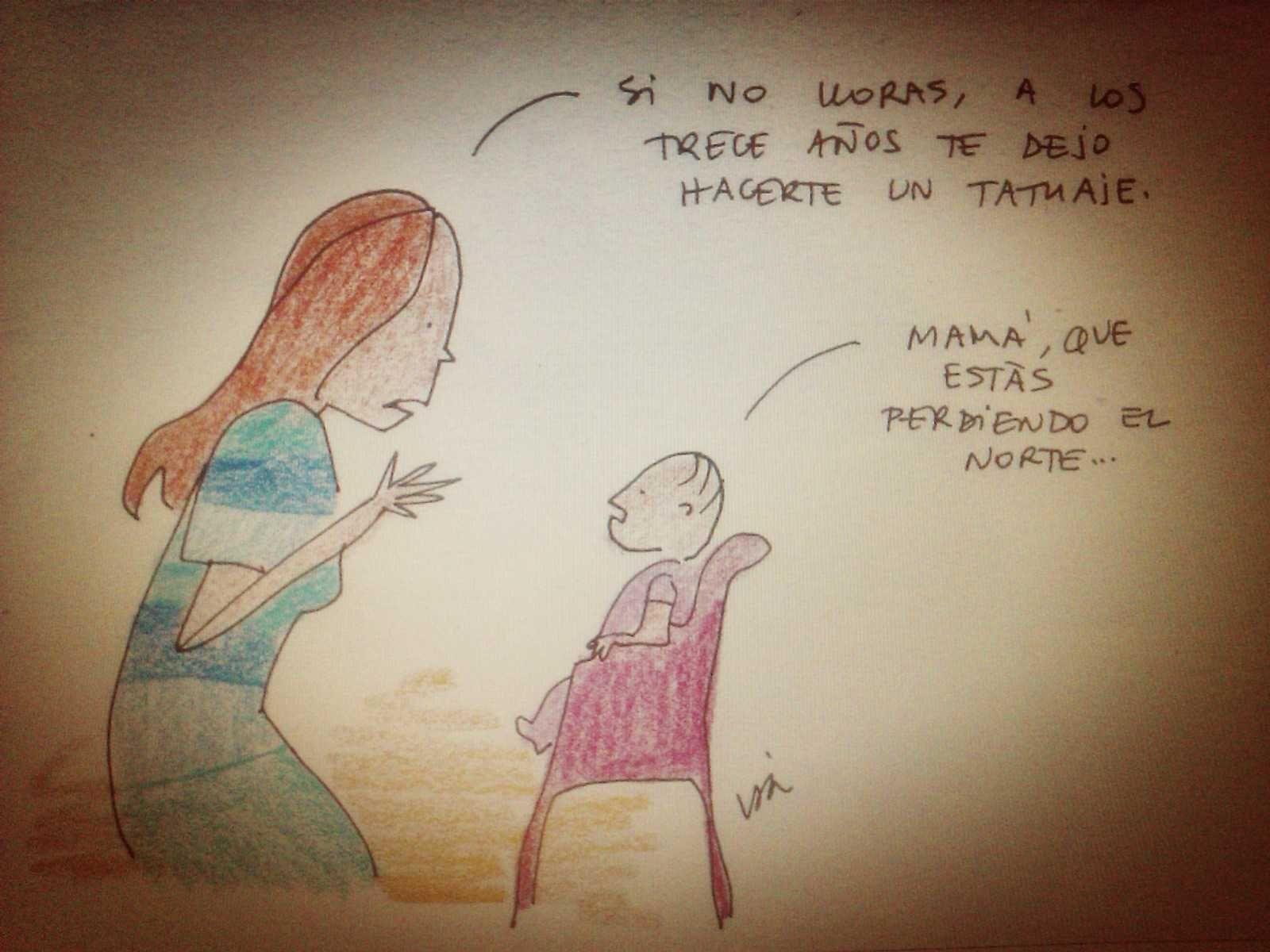 Pensar la maternidad desde el feminismo