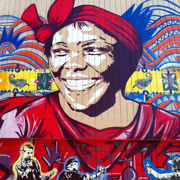 Wangari Maathai y los árboles que cambian vidas