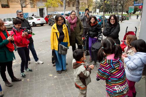 Comienza la Tribu: crónica de El Paseo de Juanita