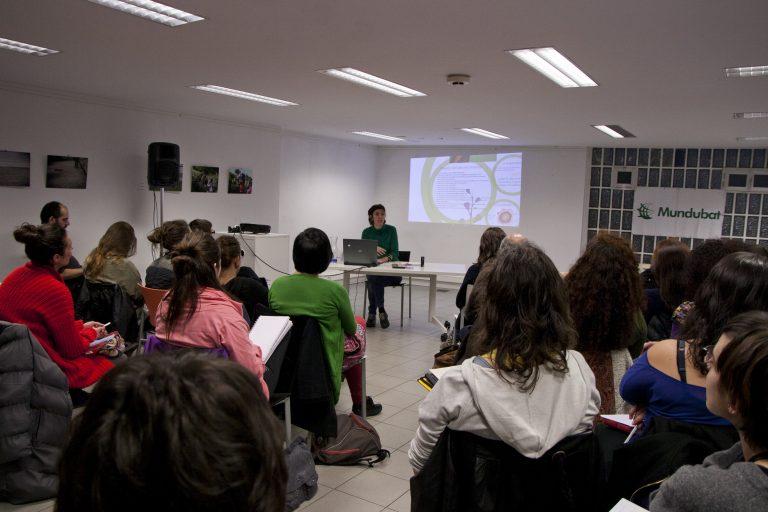 Curso online de ecofeminismo