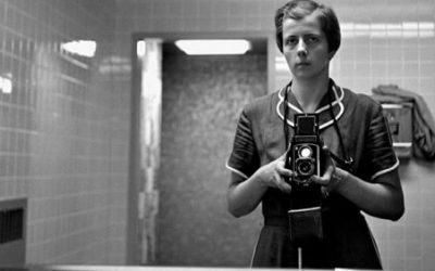 Protagonistas de 'Un cuento propio 3': Vivian Maier