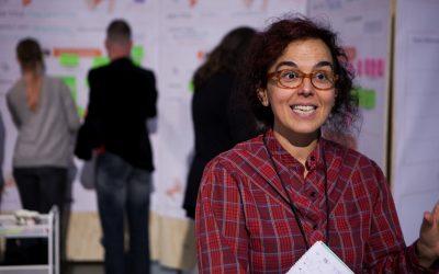 Entrevista sobre el proyecto Caring IN the city