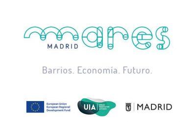 Se presenta MARES Madrid