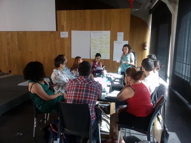 Plan de Derechos Humanos del Ayuntamiento de Madrid
