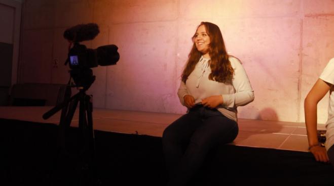 Taller de vídeo participativo contra las violencias machistas