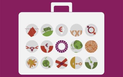Una maleta feminista para trabajar los Objetivos de Desarrollo Sostenible