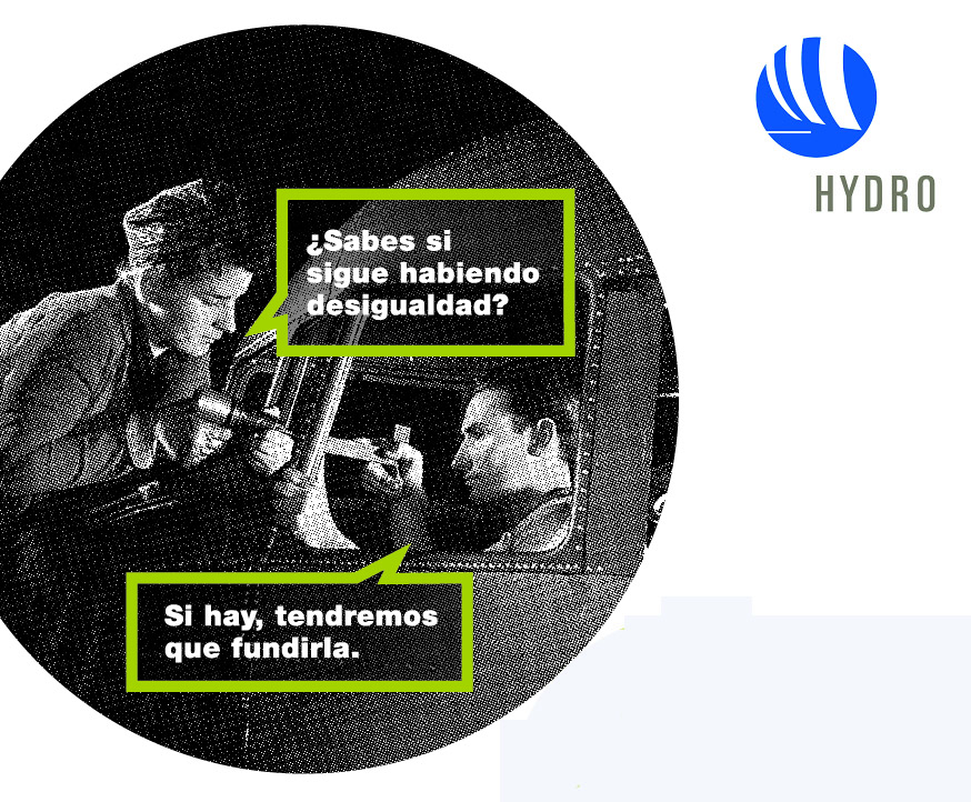 Plan de igualdad de oportunidades para Hydro Extruded Solutions