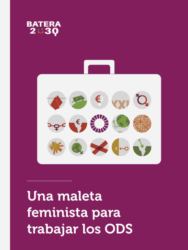 Una maleta feminista para trabajar los ODS