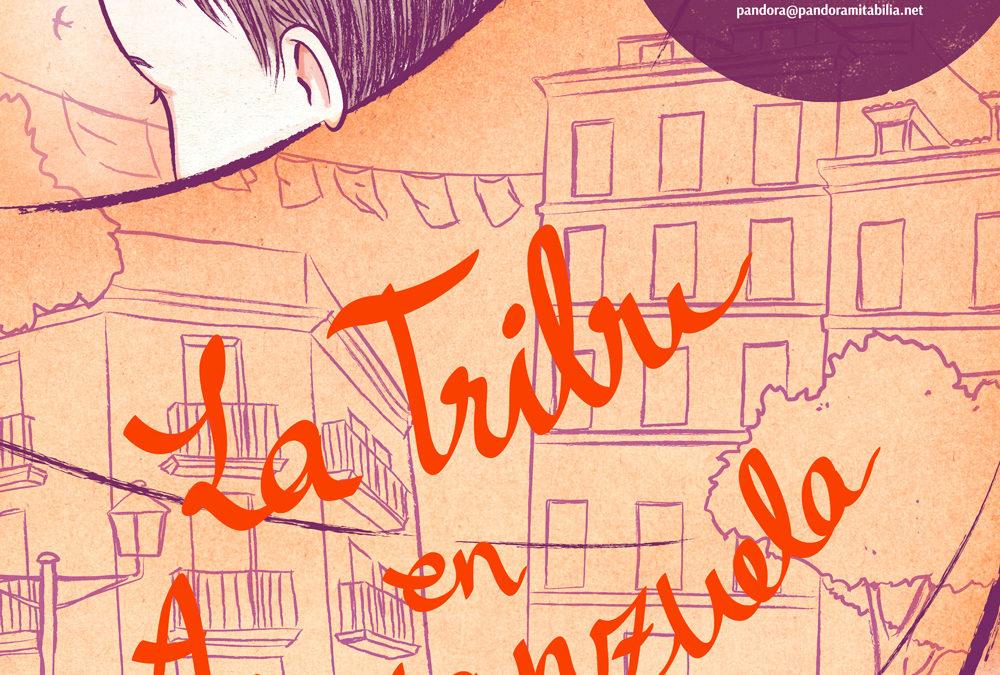 La tribu en Arganzuela: informe final y relatoría