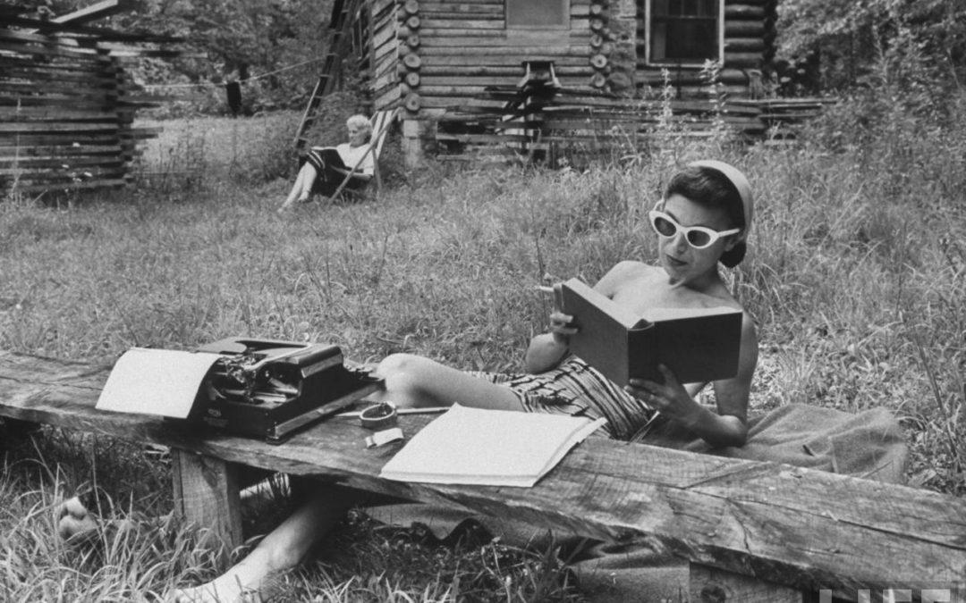 Recomendaciones literarias para el verano