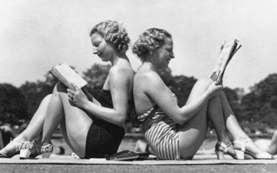 Propuestas de lecturas para el verano