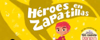 Héroes en zapatillas: audiocuentos protagonizados por chicos más allá de los estereotipos