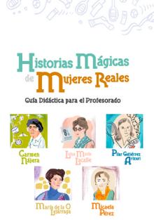 Historias mágicas de mujeres reales