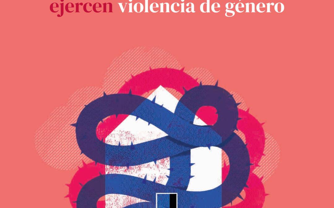 Guía para familias de adolescentes que viven o ejercen violencia de género
